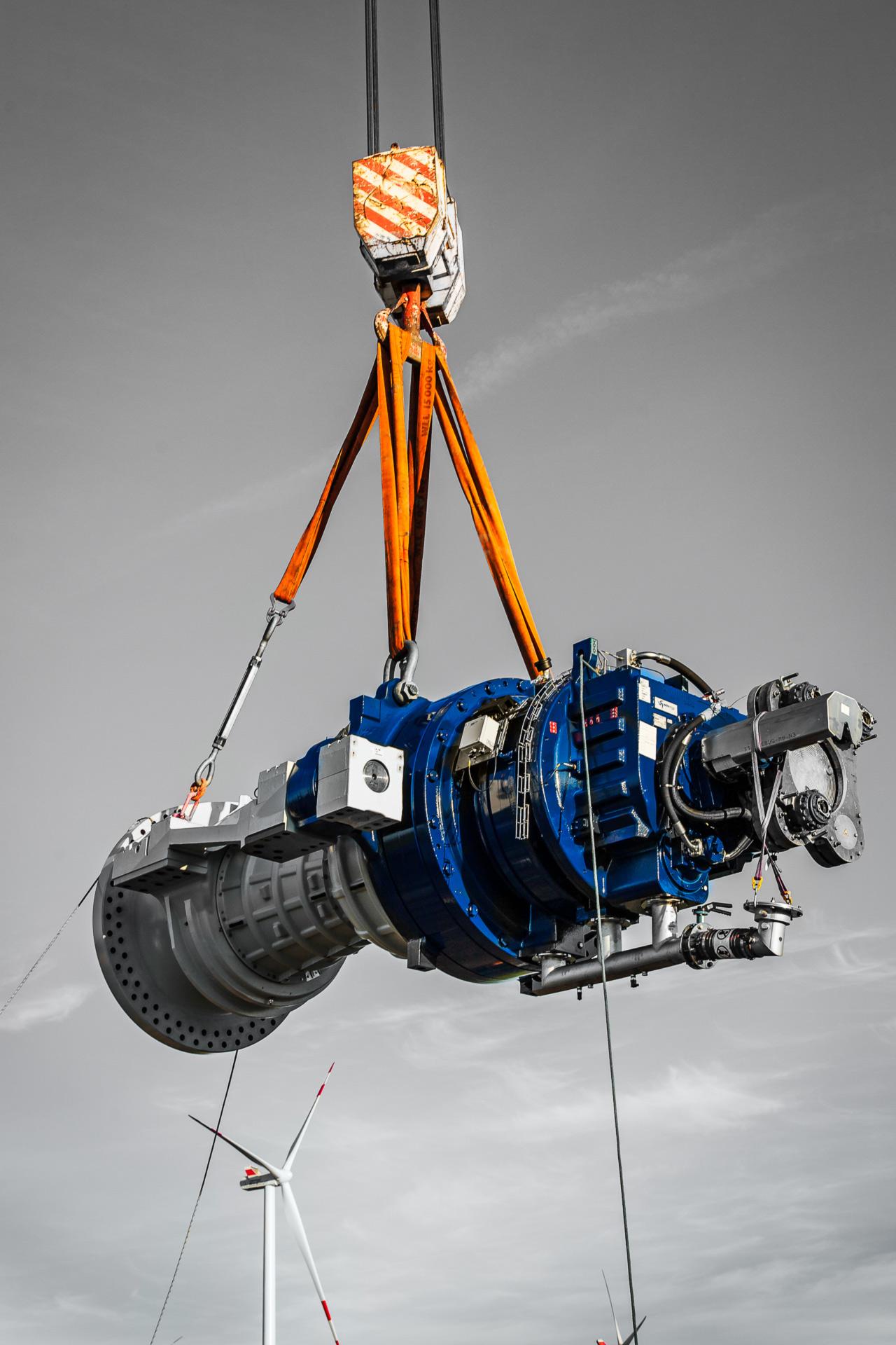 breesen_notus_wind_turbine am_haken_industrie
